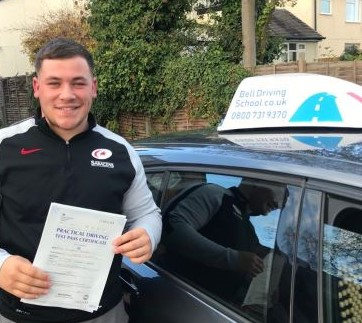 Harlow Driving Lessons, pass your driving test in harlow