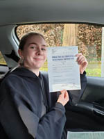 driving school in Hitchin
